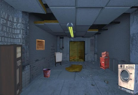 Screenshot 3: Escape Game - Astray