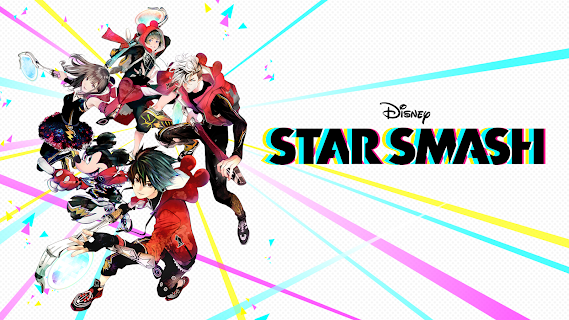 Screenshot 2: Star Smash