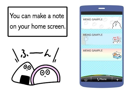 Screenshot 1: Simple Notepad Rabbit