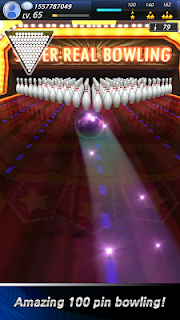 Screenshot 1: Bowling Club : Realistic 3D