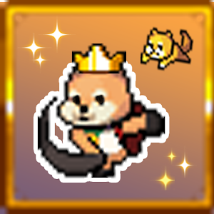 Icon: 슈팅RPG
