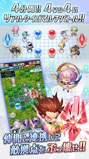 Screenshot 2: HEXIA -ヘクシア-