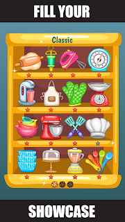 Screenshot 3: Cookies Inc. - Clicker Idle Game