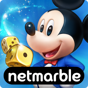 Icon: Disney Magical Dice