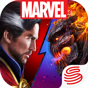 Icon: MARVEL Duel