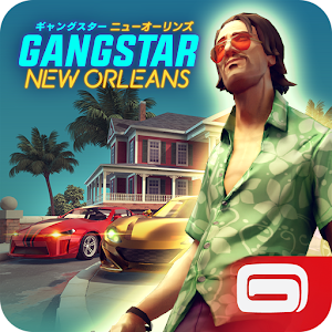 Icon: Gangstar New Orleans OpenWorld