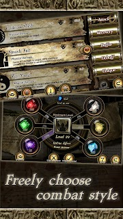 Screenshot 3: Rune Rebirth