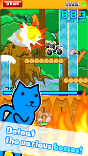 Screenshot 4: Kutar Dream Dash!