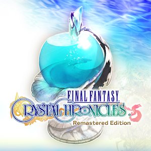 Icon: FINALFANTASY CRYSTALCHRONICLES | Global