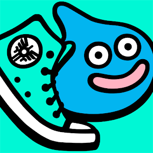 Icon: Dragon Quest Walk