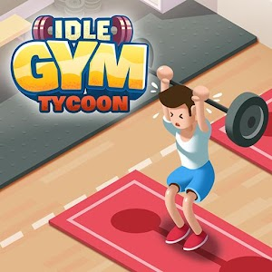 Icon: Idle Fitness Gym Tycoon
