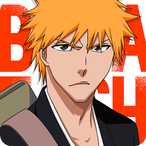 Icon: BLEACH Mobile 3D | 동남아버전