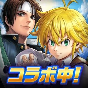 Icon: The King of Fighters ALLSTAR | ญี่ปุ่น