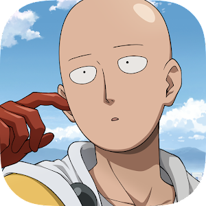 Icon: One-Punch Man: Road to Hero 2.0