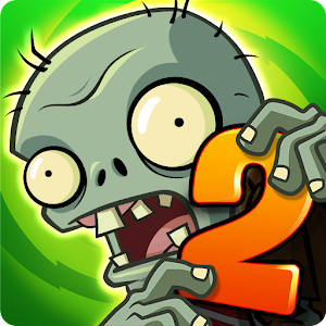Icon: Plants vs Zombies 2: It's About Time