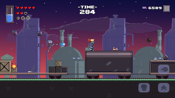 Screenshot 3: StretchBot