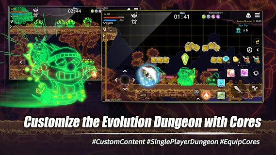 Screenshot 4: MapleStory M | Global