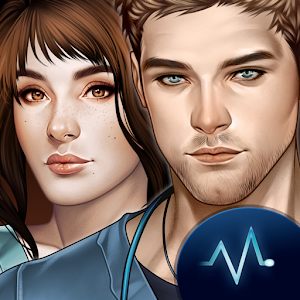Icon: Is it Love? Blue Swan Hospital - Choose your story