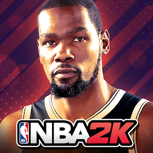 Icon: NBA 2K Mobile Basketball