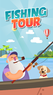 Screenshot 1: Fishing Tour