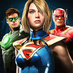 Icon: Injustice 2