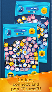 Screenshot 2: LINE: Disney Tsum Tsum | Global