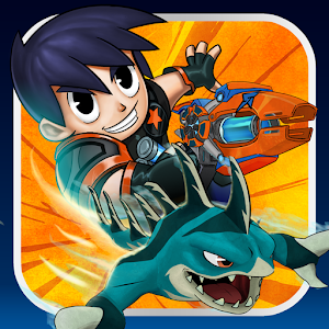 Slugterra: Slug it Out 2 MOD APK | Unlimited Gold