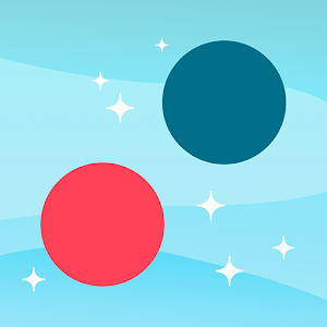 Icon: Two Dots