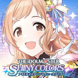 Icon: THE IDOLMASTER: Shiny Colors
