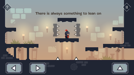 Screenshot 3: Tricky Castle