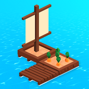 Icon: Idle Arks: Build at Sea