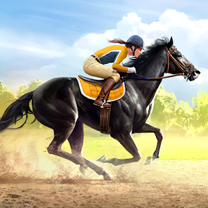 Icon: Rival Stars Horse Racing