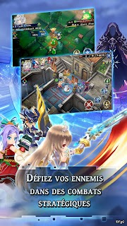 Screenshot 2: THE ALCHEMIST CODE | Anglais
