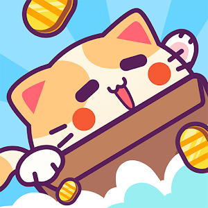 Icon: Pong Pong Pong - Kitties Hop