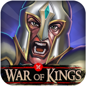 Icon: War of Kings