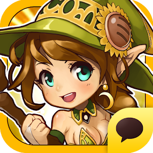Icon: 方塊連擊 for Kakao