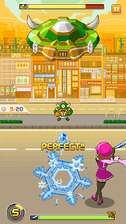 Screenshot 2: Batting Hero