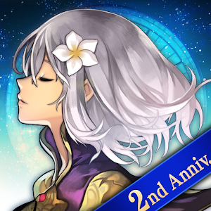 Icon: Another Eden: The Cat Beyond Time and Space | Globale