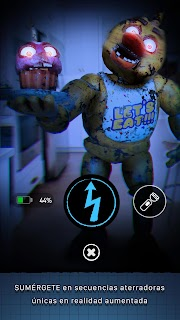 Screenshot 2: Five Nights at Freddy's AR: Special Delivery