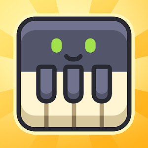 Icon: My Music Tower - Tap, Piano, Guitar, Tiles
