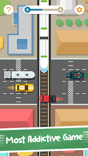 Screenshot 4: Traffic Control