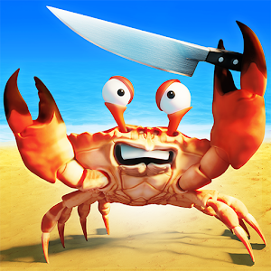 Icon: King of Crabs