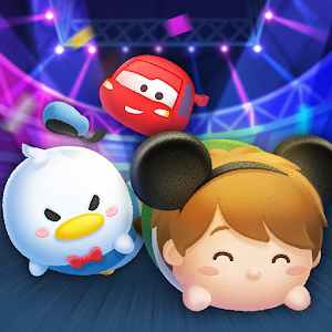 Icon: Tsum Tsum Stadium