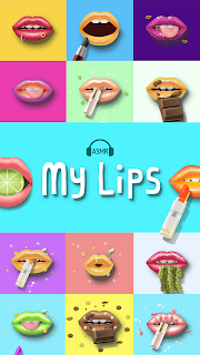 Screenshot 1: My Lips
