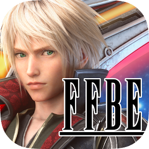 Icon: FINAL FANTASY BRAVE EXVIUS | Japonés