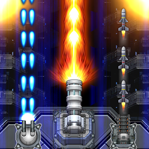 Icon: Galaxy Missile War