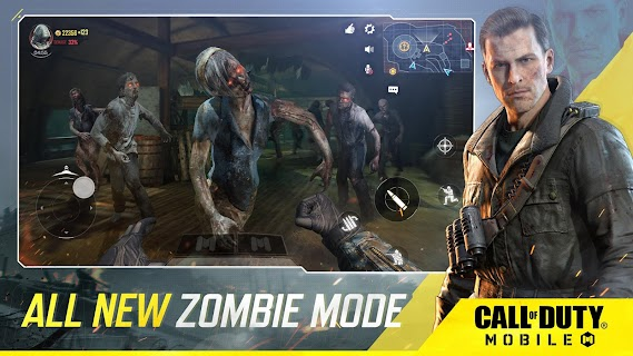 Screenshot 1: Call of Duty: Mobile | โกลบอล
