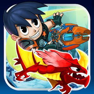 Icon: Slugterra: Slug it Out 2