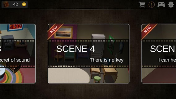 Screenshot 3: 13 salas de puzzle: escape game