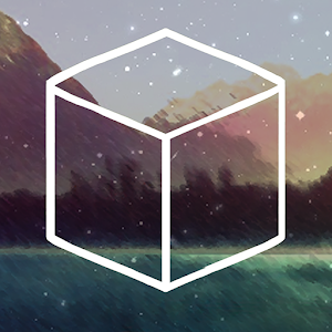 Icon: Cube Escape: The Lake